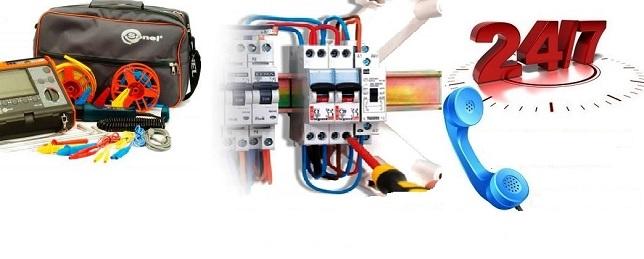 kontakt-elektryk